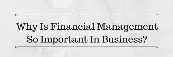 why corporate finance is important A why is corporate finance important to all managers corporate finance is important to all mangers because it lets them know the company's financial situation.
